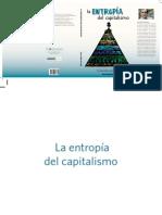 Juan Pablo Orrego La Entropia Del Capitalismo