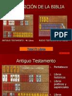 2.Composicion de La Biblia