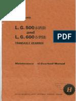 lg500 lg600