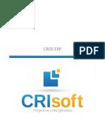 CROS-ERP-RO