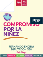 COMPROMISO NIÑEZ