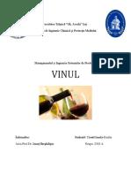 Proiect MISP VIN