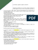 Proposizioni Subordinate in greco antico