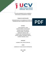 Informe de Gobierno De TI
