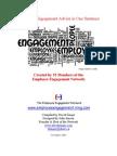 Free e Book 52 Sentences of Employee Engagement Advice