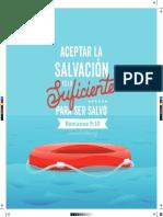 07 Aceptar La Salvacion