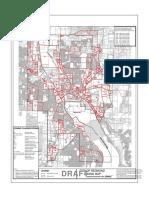 City of Redmond WA - Zoning Map