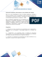 Presentación Medición del Trabajo.docx
