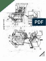 PFR Detailed Schematic