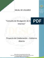 Manual Consulta Divulgacion Concursos Abiertos