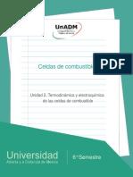 Unidad2.Termodinamicayelectroquimicadelasceldasdecombustible (1)