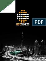 HotCrypto (HCR) Whitepaper