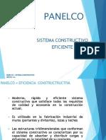 Panelco – Ficha Tecnica y Desarrollo de Proyectos Ejecutados