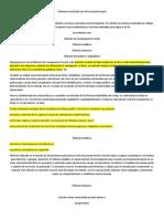 Métodos de Estudio de La Documentoscopía INV y DIÁLOGO