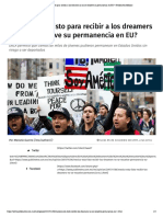 06-11-17 ¿México está listo para recibir a los dreamers si no se resuelve su permanencia en EU_ _ Publimetro México