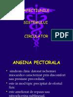 7. Cardiologie - Patologia Sistemului Circulator