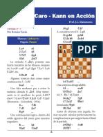 3- Ljubojevic vs. Pomar