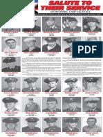 Honor a Veteran