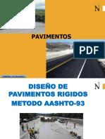 PAVIMENTO RIGIDO AASHTO