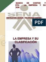 lasempresasysuclasificacin-121024152950-phpapp02