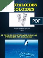 Cristaloides y Coloides  2.015.pptx