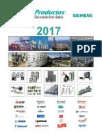 Brochure 2017 Electro Productos Sac