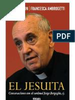 El Jesuita - Papa Bertoglio