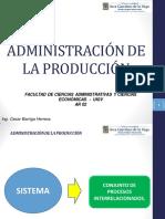Produccion y Operaciones