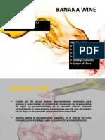 Vino de Plátano(2)