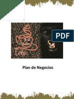 Plan de Negocios Cafeteria Tikal Bolom2