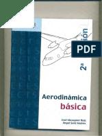 Temario • Aerodinamica Basica de Editorial Gaceta