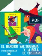El Bandido Saltodemata y La Bola de Cristal - Otfried Preussler