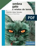 La Sombra Del Gato - Concha Lopez Narvaez