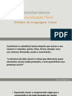 Sixtaxe Linguagem Visual
