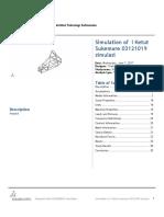 I Ketut Sukemare 03121019 simulasi-Static 1-1.docx