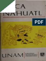 Epica Nahuatl (Selección de Angel María Garibay), UNAM, 1993.pdf