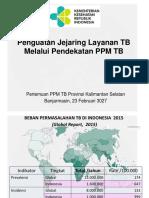 Penguatan Jejring PPM Pptx