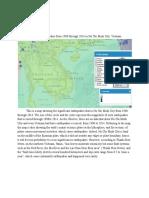 lithosphere hazard map