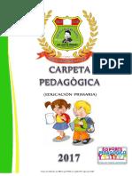 carpetapedagogica2017ie0463primaria-170323234743