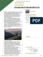 Ciencias Biologicas_ Biomas de Argentina