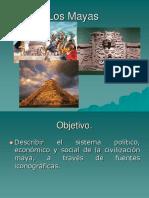Los Mayas Clase 2017