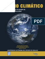Metodos de Reconstrccion Paleoclimatica.