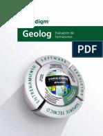 Geolog 2014 Espanol