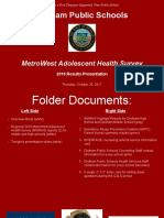 MWAHS 10-26-17 Presentation Slides