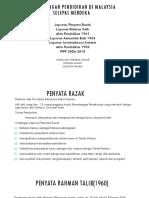 Perkembangan Pendidikan Di Malaysia Full