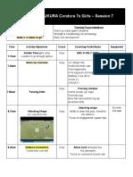 mk 7s training plans w1 oct 2017