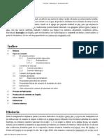 Cemento - Wikipedia, La Enciclopedia Libre