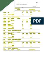 1 Analisis Costos Unitarios - UBS-1300 Lts Sin Precios
