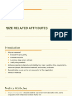 1 Lapuos Size Related Attributes