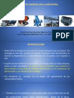 Progr. Ahorro Energia Industria